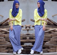 She is an Indonesian actress and she is pretty! Her name is Zaskia Adya Mecca and I lovin her outfit in this!