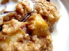 Crockpot Breakfast Recipe cook over night