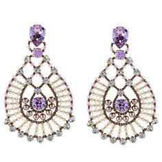Earrings Vento SS39