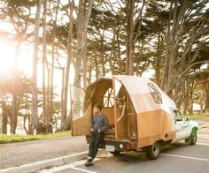 7 Rigs That Take Family Car Camping To The Next Level