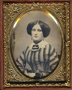 Image result for daguerreotype upper class woman