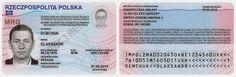 Wzór zezwolenia na przekraczanie granicy w ramach MRG Event Ticket, Personalized Items