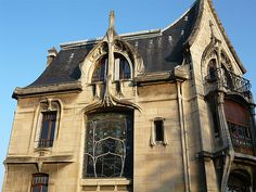 Photo: Maison Bergeret Nancy