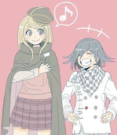 Kaede & Ouma