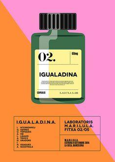 M.A.R.I.L.U.L.A. Posters | Flickr: Intercambio de fotos