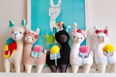 *English Crochet Pattern *Español Patrón de crochet *Level: INTERMEDIATE HARD *Nivel: MEDIO AVANZADO Directly from Peru, Pacha llama came to make you happy! When made with the materials described in the PDF, the llama measures approximately tall. Crochet Patterns Amigurumi, Crochet Dolls, Crochet Motifs, Crochet Basics, Stuffed Animal Patterns, Crochet Animals, Yarn Crafts, Etsy, Crochet Projects