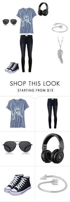 """Untitled #2"" by naenae2113 ❤ liked on Polyvore featuring Old Navy, Frame Denim, The Row, Midsummer Star and Penny Preville"