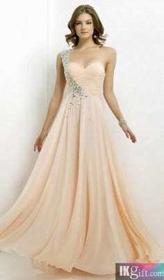 Wish I had somewhere to wear this. It comes in tons of colors. Gorgeous!