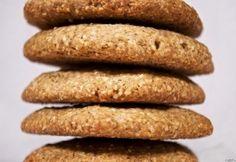 Amerikai keksz - alaprecept Sugar Free Deserts, Cake Cookies, Sausage, Biscuits, Muffin, Food And Drink, Sweets, Bread, Snacks