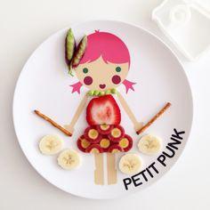 Petit Punk - Dress Up