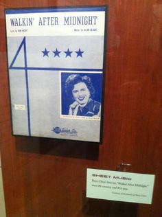 Patsy Cline exhibit-Country Music Hall of Fame   Music Stars Travel  multicityworldtravel.com cover  world over Hotel and Flight deals.guarantee the best price