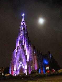 Catedral de Canela/RS