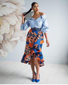 0a6a8247185 30 meilleures images du tableau robe tissu africain