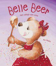 Cakejes! - Belle Beer - An Melis #boek #menu