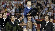 Festival benéfico por Adrián, un niño de ocho años con cáncer y que sueña con ser torero