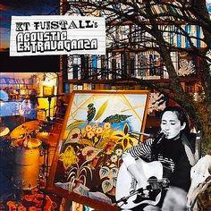 KT Tunstall  KT Tunstall's Acoustic Extravaganza