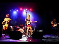 Jet Airliner - Girls With Guitars 2011