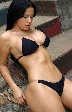 Sexy latina news women