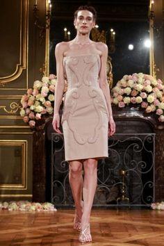 Jantaminiau Couture Spring Summer 2013 Paris