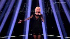 Sanna Nielsen - Undo (Sweden) LIVE Eurovision Song Contest 2014 Grand Final  For me she's the winner