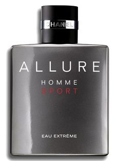"""""""It sort of smells like perfume. It's, like, fruity. I see a tennis player wearing this."""" —Mia, 20 Allure Homme Sport Eau Extreme ($62 for 1.7 oz.) by Chanel, chanel.com"""