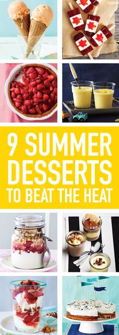 7 Insanely Delicious Sundaes You Need To Eat Before Summer Is Over ...