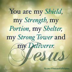 ~ Jesus ~ ♥ ~