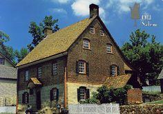 Historical Old Salem| Winkler Bakery, Old Salem of North Carolina | Flickr - Photo Sharing!