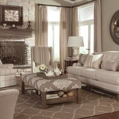 Awesome Paula Deenu0027s Latest Home Collection From Craftmaster Furniture · Paula  DeenLiving Room ...