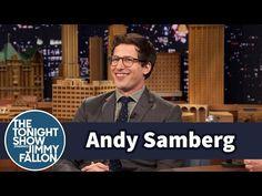 Mark Zuckerberg Set Up Andy Samberg's Facebook Profile - YouTube