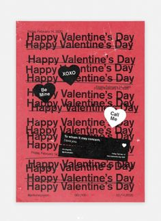 Happpy Valentine's Day — Trend List