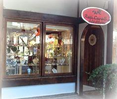 Uma loja que fez meu coração bater mais forte