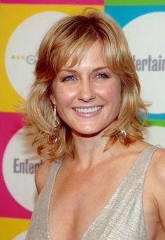 TV Actresses on Pinterest | Tricia Helfer, Chloe Bennett ...