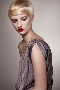 Wella Professionals North American Trend Vision Finalist Images