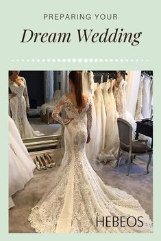 Make it your moment to remember in stunning #wedding dresses at #hebeos. Enjoy the Limit Discounts Now. Off Shoulder Wedding Dress, Wedding Dress Train, Wedding Dress Chiffon, Cheap Wedding Dress, Wedding Dressses, Wedding Dresses 2018, Stunning Wedding Dresses, Bridal Dresses, Detailed Back Wedding Dress