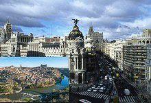 Регулярные групповые экскурсии в Мадриде - Экскурсия Мадрид-Толедо madrid-tour.ru