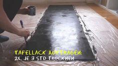 DIY - Magnet-Tafel selber machen  https://www.youtube.com/user/DIYstyleyourworld