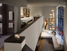 NY Apartment Interior Design   New York Home Interior Loft Designs - Best Luxury Loft Interior Design ...