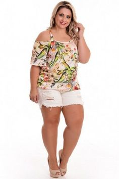 It can be especially challenging for these women to find attractive and trendy plus size fashion items that. Look Plus Size, Curvy Plus Size, Plus Size Girls, Plus Size Women, Curvy Women Fashion, Plus Size Fashion, Womens Fashion, Curvy Outfits, Plus Size Outfits