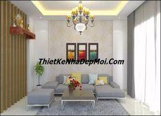 phong khach nha cap dep 5m My House Plans, Home Decor, Ideas, House, Decoration Home, Room Decor, Home Interior Design, Thoughts, Home Decoration
