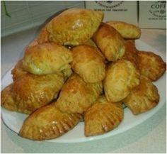 Greek Desserts, Greek Recipes, Greek Pastries, Filo Pastry, Yams, Pretzel Bites, Finger Foods, Food To Make, Appetizers
