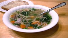 5 Steps to No-Fail Homemade Soup in Endless Flavors