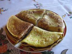 Palacinky bez múky - Recept pre každého kuchára, množstvo receptov pre pečenie a varenie. Recepty pre chutný život. Slovenské jedlá a medzinárodná kuchyňa