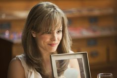 Rachel McAdams as Paige in The Vow, out on Blu-ray and DVD 25th June 2012