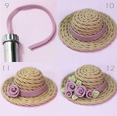 clay hat part 2