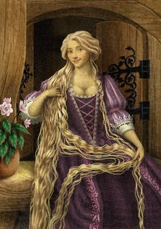 Disney Character Cosplay Historically accurate Disney - Rapunzel by Niobesnuppa on DeviantArt - Disney Rapunzel, Disney Princess Costumes, Disney Princess Art, Tangled Rapunzel, Princess Rapunzel, Disney Fan Art, Disney Nerd, Disney Love, Disney And Dreamworks