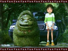 /Ogino Chihiro/#34250 - Zerochan | Spirited Away | Hayao Miyazaki | Studio Ghibli