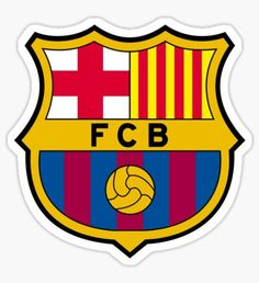 Fc Barcelona stickers featuring millions of original designs created by independent artists. Fc Barcelona Cake, Fc Barcelona Camp Nou, Fc Barcelona Neymar, Barcelona Vs Real Madrid, Fc Barcelona Players, Barcelona Shirt, Barcelona Tattoo, Barcelona Jerseys, Barcelona Soccer