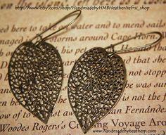 Bronze leaves:  http://www.etsy.com/shop/HandmadebyHMBHeather?ref=si_shop