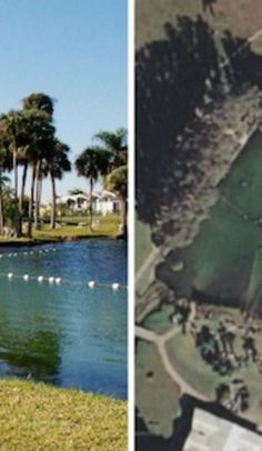 This Florida spring-fed sinkhole is filled with ancient artifacts